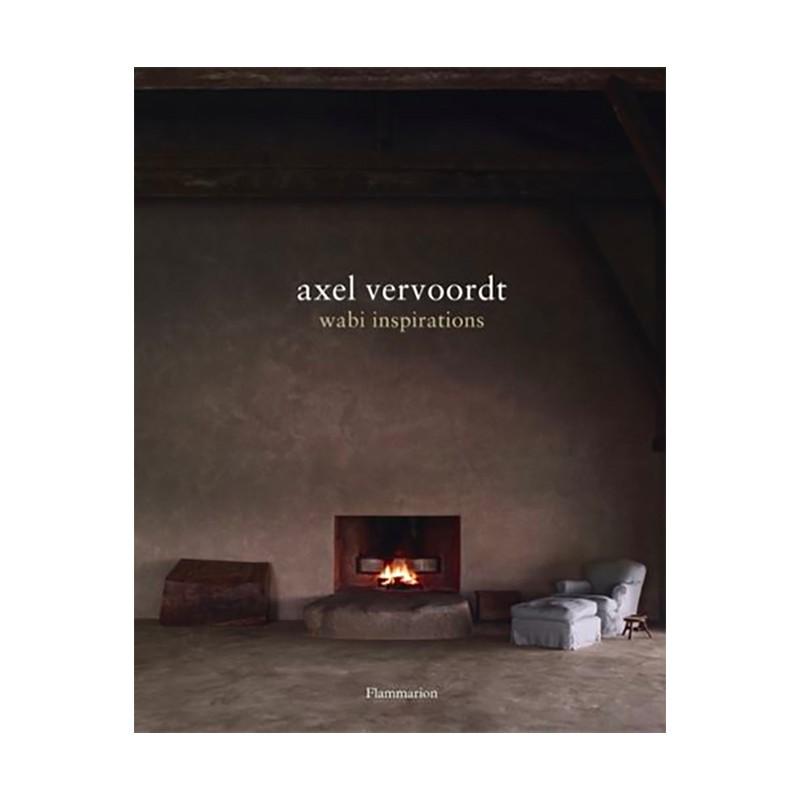 """Livre """"Wabi Inspirations"""" - Axel Vervoordt"""